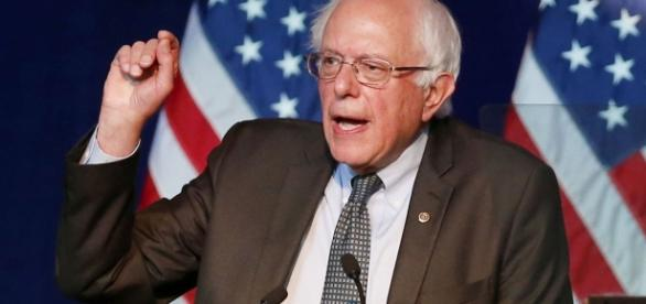 Bernie Sanders 2016: I'm not anything like Trump - POLITICO - politico.com
