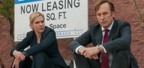 Better Call Saul: Season 2, Episode 8 - AMC - amc.com