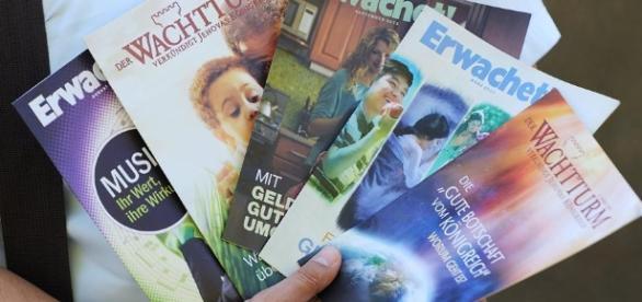 Russland: Oberstes Gericht verbietet die Zeugen Jehovas - rp-online.de