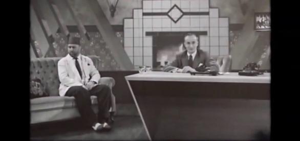 Serdar Somuncu und Jan Böhmermann auf Zeitreise ins Jahr 1932 - Neo Magazin Royale