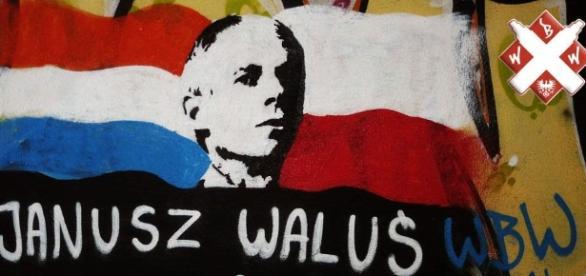 SOUTHERNERS: WBW: Janusz Waluś - Trzymaj się bracie! (fot.blogspot.com)