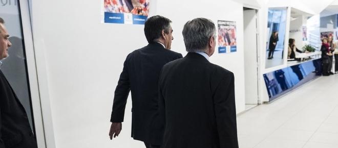 Echec de Fillon et position des Républicains aux Législatives