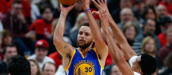 Metrics 101: is fatigue affecting Steph Curry's game