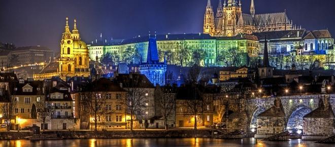 Praga è la città dove investire nel 2017