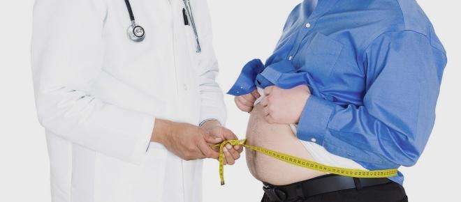 Obesità più letale di fumo e alcol