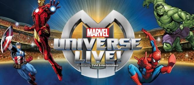 Estos son los próximos estrenos de Marvel Studios
