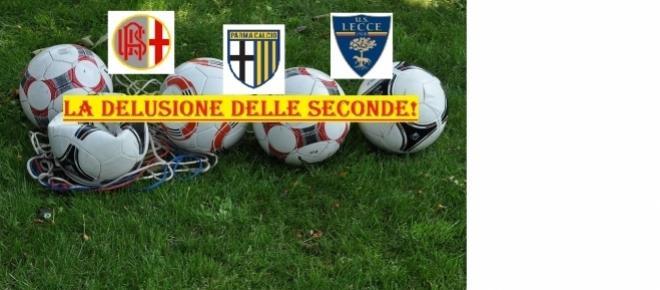 Da Alessandria a Lecce, passando per Parma: proteste ovunque, play off bollenti