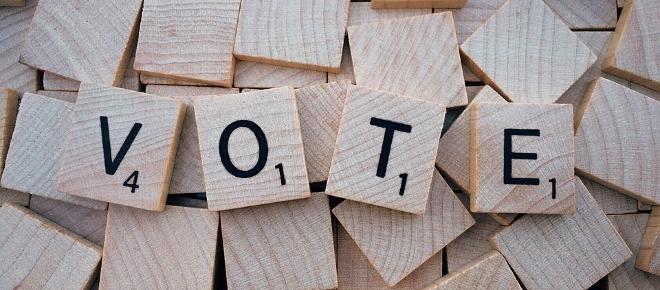 Plus qu'une option, le vote est un devoir