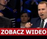Adam Andruszkiewicz i Robert Kropiewnicki. Źródło: TVP Info