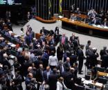 Câmara dos Deputados votará hoje a Reforma Trabalhista