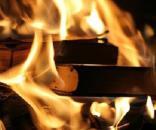 Diversas bíblias foram queimadas na África