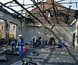 El TEDH condena a Rusia por no proteger a las víctimas de masacre ... - diariodenavarra.es