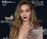 Gigi Hadid 21st Birthday Celebration At Intrigue Nightclub, Wynn ... - gettyimages.com