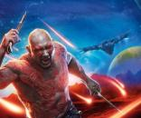 GUARDIANS OF THE GALAXY VOL. 2: Why Sean Gunn Portrays Rocket On ... - comicbookmovie.com