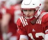 Husker coach Mike Riley names Tanner Lee as starting quarterback ... - omaha.com