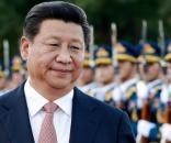 Il leader cinese Xi Jinping, praticamente tra l'incudine ed il martello se scoppia una guerra nella penisola coreana