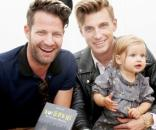Nate Berkus and husband Jeremiah Brent Are Happy to be TV's Newest ... - sheknows.com