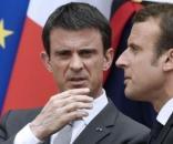 Valls prêt à soutenir la majorité de Macron