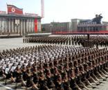Video: [YT] Majestic North Korea's Largest Ever Stunning Mass ... - vr-zone.com