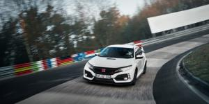 2017 Honda Type R is fastest FWD car on the Nurburgring - Carmudi ... - com.ph