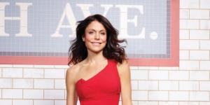 Bethenny Frankel photo via BN library