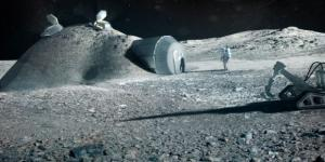 Crazy Moon Village project of European Space Agency boss Jan ... - marketbusinessnews.com
