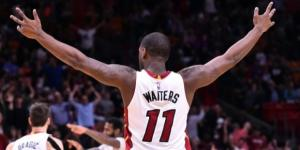 Dion Waiters expressed his thoughts on the Players' Tribune today - usatoday.com
