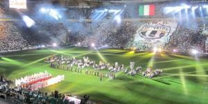 Diretta Monaco-Juventus in chiaro?