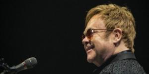 Foto dal profilo Instagram di Elton John