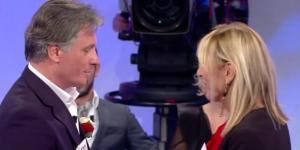Gossip Uomini e Donne: Giorgio e Gemma