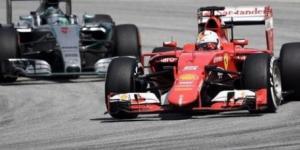 Gran Premio di Russia, di nuovo Hamilton vs Vettel