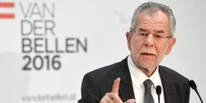 Ist Alexander Van der Bellen dement? [Blasting News Archives]