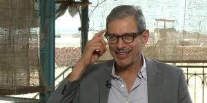 Jeff Goldblum returns to the massive Michael Crichton franchise 20 years later. (via YouTube/JoBlo Movie Trailers)