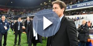 Mercato : 3 joueurs dans le collimateur de Rudi Garcia à l'OM - rtl.fr