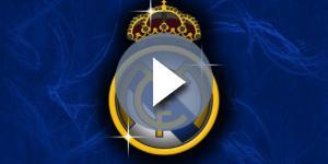 Real Madrid Logo Wallpaper - WallpaperSafari - wallpapersafari.com