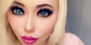 Ophelia Vanity ainda pretende fazer mais transformações
