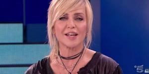 Paola Barale parla di Raz Degan
