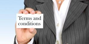 Pregunta las condiciones en ofertas de telefonía móvil, Internet y tv.