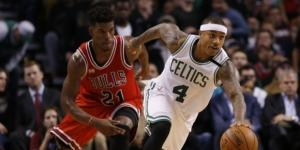 Preview: Boston Celtics vs Chicago Bulls - hardwoodhoudini.com