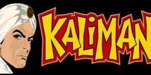 Regresa Kalimán para derrotar al mal