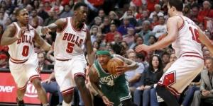 Regrouping Bulls hope Canaan can provide answer at point - SFGate - sfgate.com