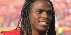 Report: Jamaal Charles to visit Seahawks = It appears the Seattle ... - pinterest.com