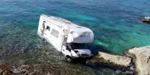 San Vito Lo Capo, turista muore schiacciato dal suo camper.