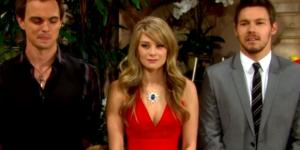 The Bold And The Beautiful Hope-Steffy-Liam | Soap Opera Story - soapoperastory.com