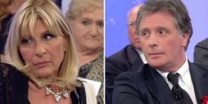 Uomini e Donne: Giorgio Manetti e Gemma Galgani - lifestar.it