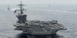 USS Carl Vinson begins deployment in January | Naval Today - navaltoday.com