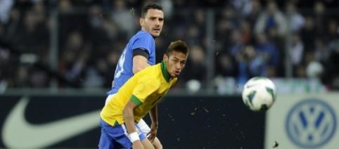 Neymar-Bonucci, Brasile-Italia nel 2013: nel 2019 potrebbe diventare una sfida da Copa America