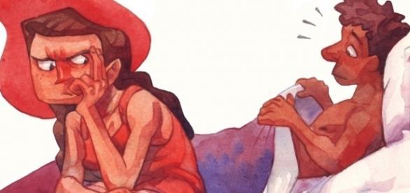 Algumas maneiras incomuns de combater a impotência sexual