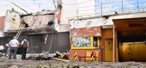 Ciudad del Este heist seen as 'robbery of the century' | Paraguay ... - aljazeera.com