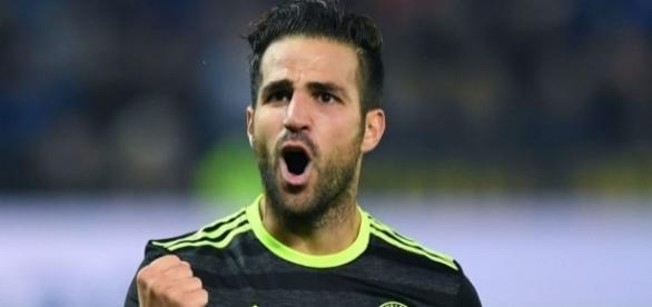 Milan, stretta finale per Fabregas e accordo totale per Kessié: i dettagli